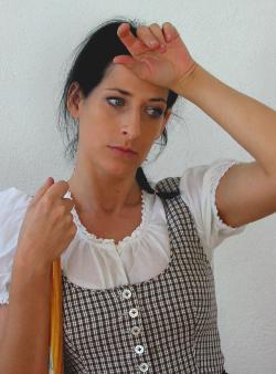 Die Frau Holle