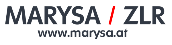 LOGO 2020 MARYSA ZLR Logo